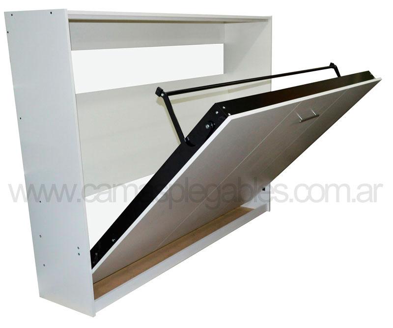 Modelos de camas rebatibles for Camas tenerife