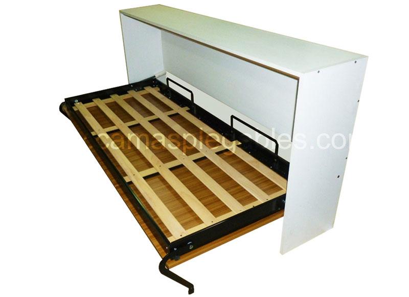 Camas plegables rebatibles for Fabrica de sillon cama 1 plaza
