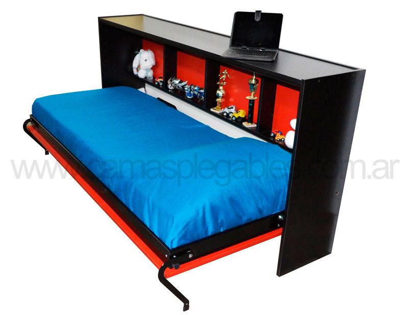 Precios camas rebatibles for Futon cama 1 plaza