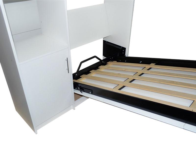 Sistema mecanismo de camas rebatibles - Camas rebatibles ...