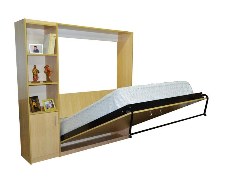 Sistema mecanismo de camas rebatibles - Camas supletorias plegables ...