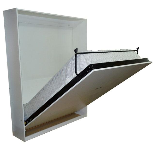 Modelos de camas rebatibles for Camas de dos plazas baratas